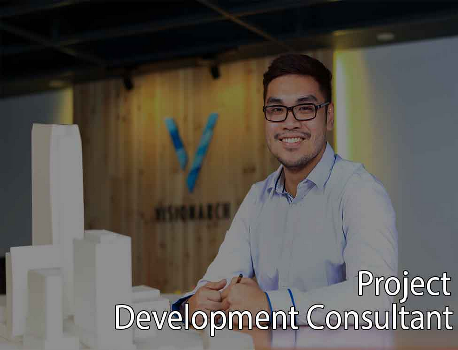 Project Development Consultant.2